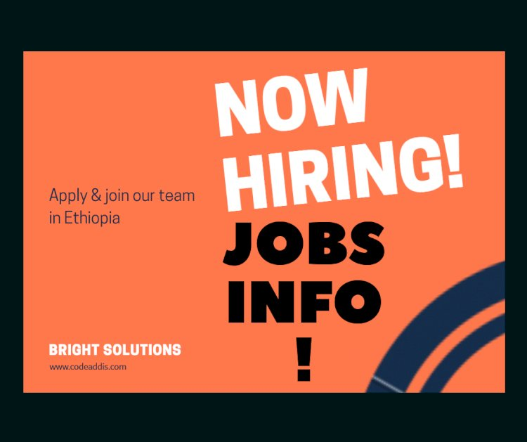 Junior Accountant at Ethio Cement PLC